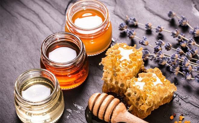 hướng dẫn sử dụng mật ong đúng cách