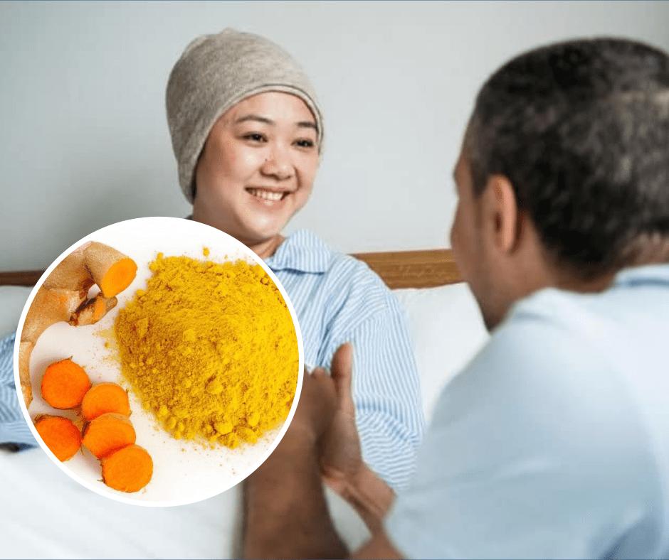 nghệ giúp ngăn ngừa bệnh ung thư