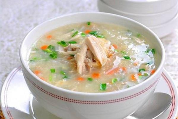 Món ăn, thực phẩm tốt cho người bệnh dạ dày
