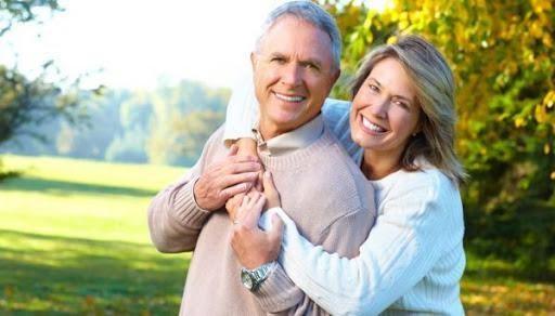 Kết quả hình ảnh cho vấn đề sức khỏe sau 50 tuổi
