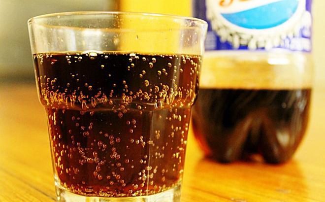 Giảm cân bằng đồ uống