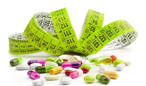 Giảm cân, giảm béo… nhờ dinh dưỡng hợp lý