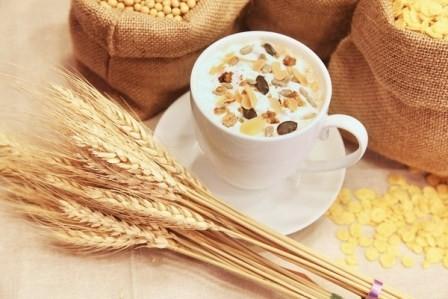Thực phẩm giúp loại bỏ mỡ bụng