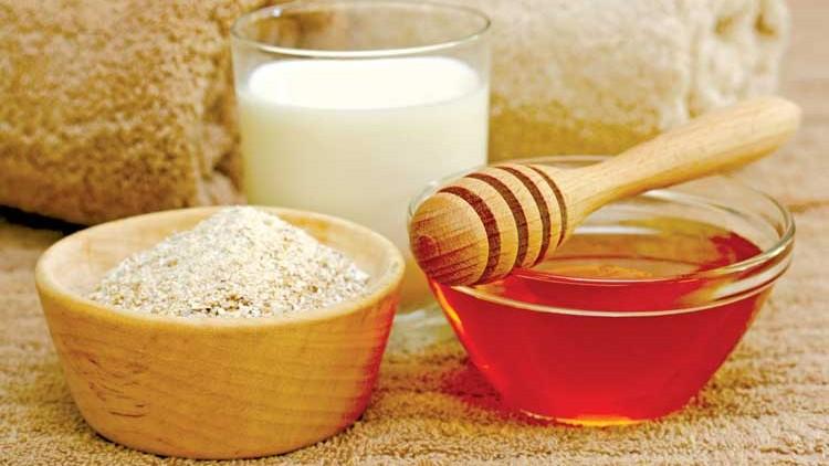Công thức làm bánh mì sữa chua mật ong