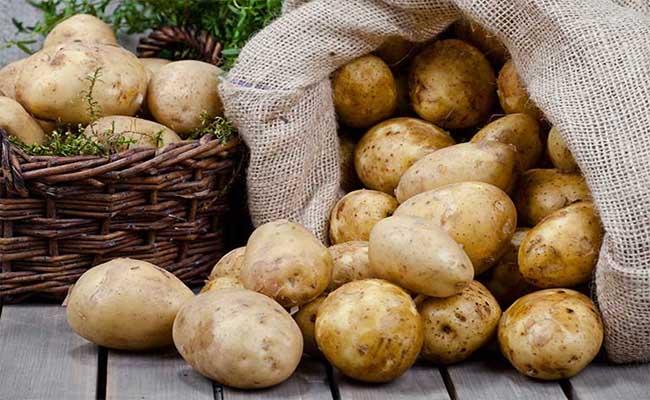 Công dụng của khoai tây đối với sức khỏe